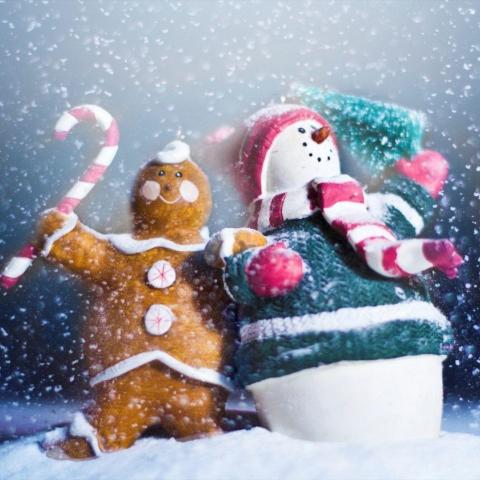 Santa Claus: il Natale dei bambini a Shanghai